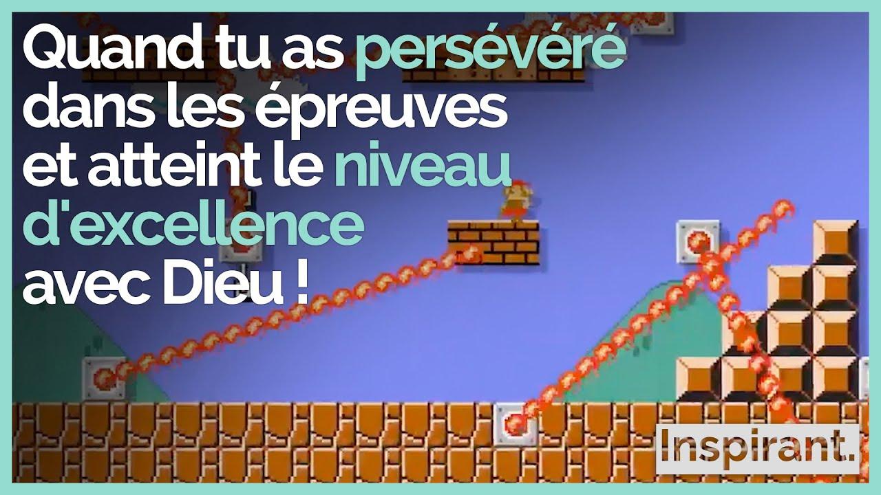 INSPIRANT - Mario