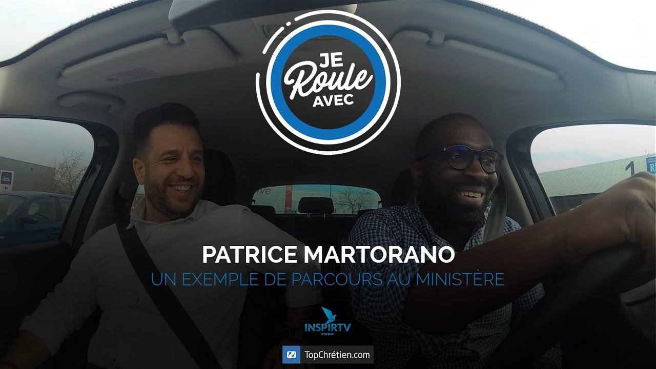 JRA - Patrice